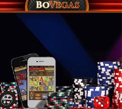 BoVegas Mobile Casino App pokertexasbonus.com