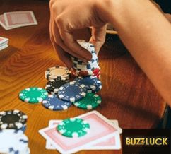 Buzz Luck Casino Poker No Deposit Bonus  pokertexasbonus.com